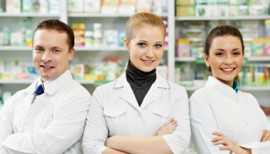 Pharmacy Assistant - Registration