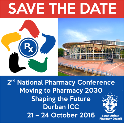 2nd National Pharmacy Conference