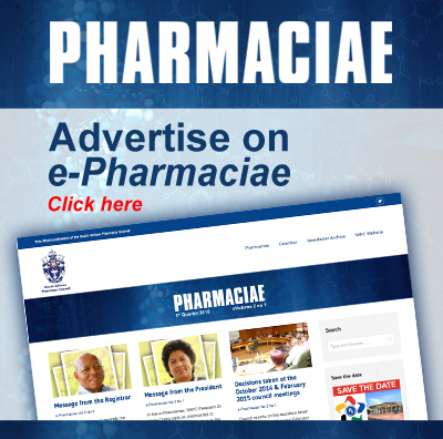 Advertise on Pharmaciae - Rate Card