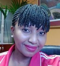 Lister Mabuza