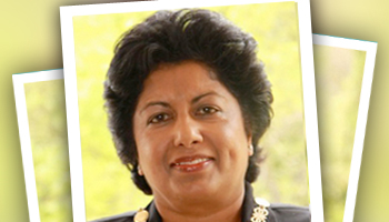 SAPC President