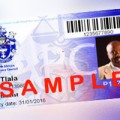 SAPC Registration Card