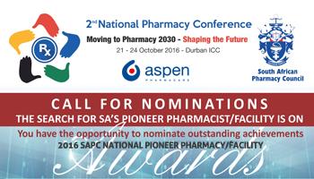 SAPC Awards