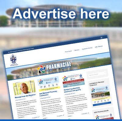 Advertise on Pharmaciae - Rate Card