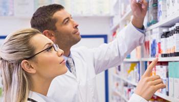 Pharmaciae - SAPC