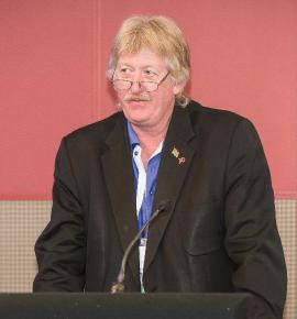 Prof Roderick Walker