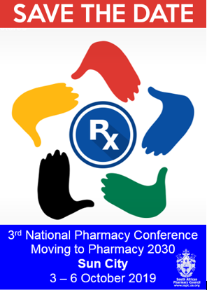 National Pharmacy Conference 2019