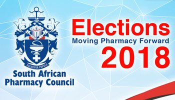 Pharmaciae - SAPC - Approaching Council Elections 2018