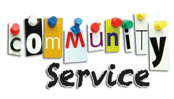 SAPC - Community Service
