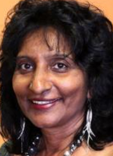 Dr Vassie Naidoo