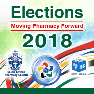 Pharmaciae - SAPC - Council Elections 2018