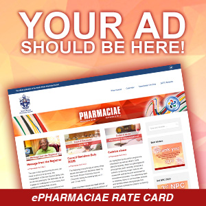 ePharmaciae - Rate Card