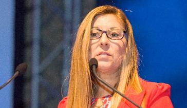 Dr. Gail Andrews