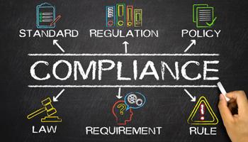 SAPC - Compliance, Monitoring, Training